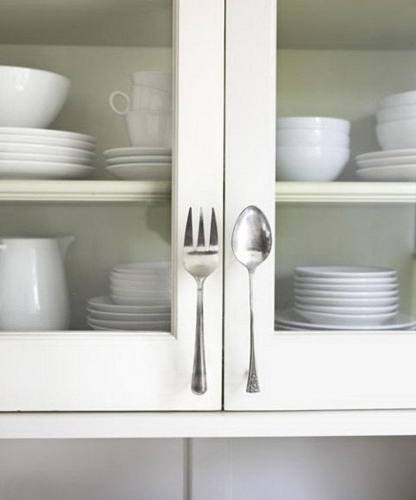 20 Creative Ways To Use Kitchen Utensils Noted List
