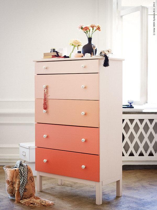 25 DIY Dresser Makeover Ideas  Tutorials  Noted List