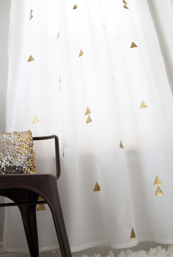 IKEA Hacks Tutorials  Ideas for Your Window Treatments