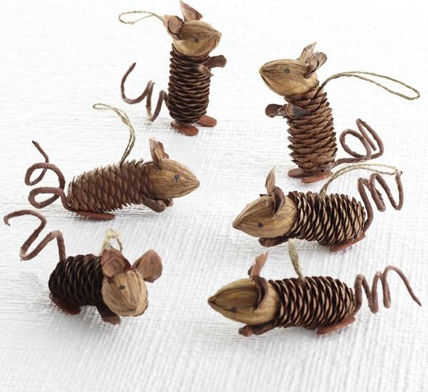 Pine Cone Turkey Craft Preschool