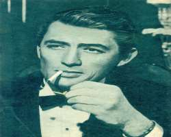 Gregory Peck Birthday Real Name Age Weight Height