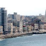 Habana malecón