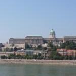 Buda castillo