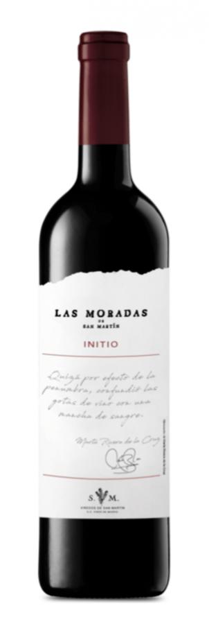 Initio Las Moradas de San Martín