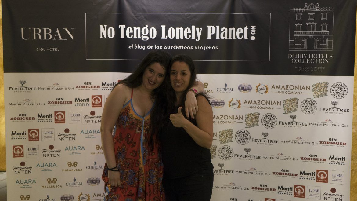 photocall evento gintonics urban 2