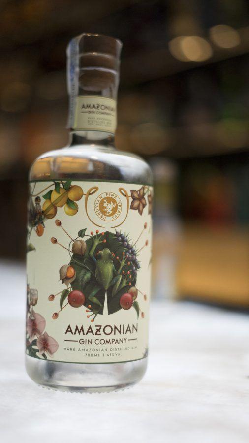 Amazonian gintonic 8