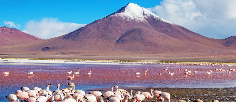5 Lugares imprescindibles si viajas a Bolivia