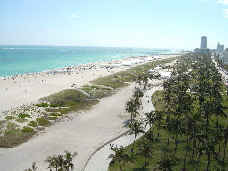 Viajar a Miami. Lumus Park