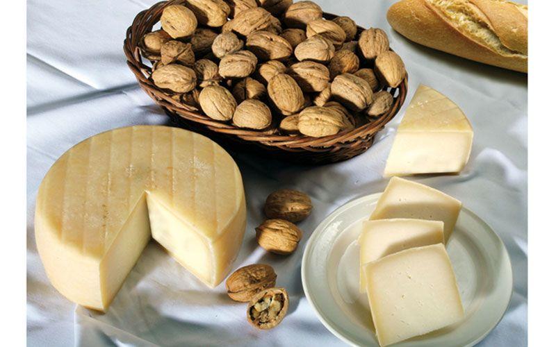 Visita sidrerias quesos y nueces