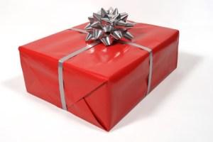 Geschenk 1