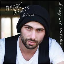 Andre Baldes