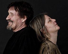 Mick Fitzgerald+Gabriele Haefs