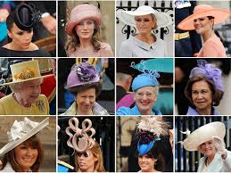 Schlechte Hüte Windors