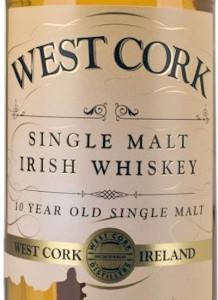 West-Cork-Etikett