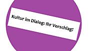 Kultur in Dialog