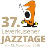 Logo 37 Jazztage