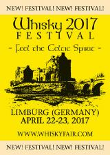 Whiskyfair 2017 Limburg