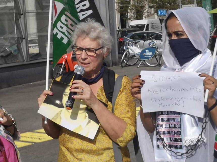 ⚡️ 🇪🇭 Las noticias saharauis del 26 de septiembre de 2018: #ActualidadSaharaui HOY 🇪🇭🇪🇭🇪🇭