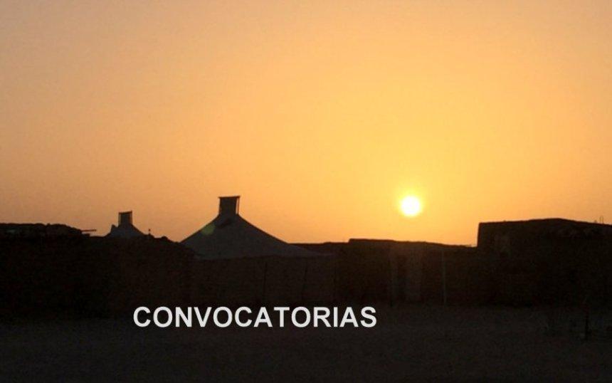 """Convocatorias: mañana viernes es el estreno en Mexico de """"LEYUAD, Un viaje al pozo de los versos"""""""