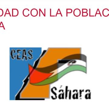 SOLIDARIDAD CON LA POBLACIÓN DE MALLORCA – CEAS-Sahara