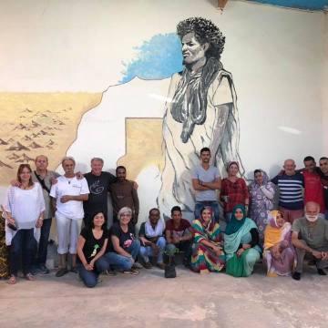 Noticias de actualidad – 14/10/2018 – Sahara Press Service