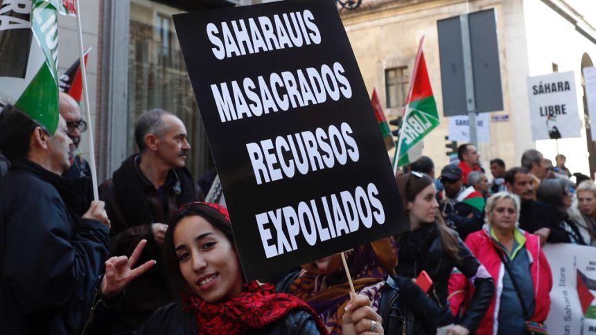 🇪🇭Noticias #saharauis 23 de octubre de 2018. La #ActualidadSaharaui