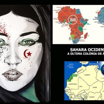 Sahara Ocidental Informação: A luta e resistência do povo do Sahara Ocidental no Doclisboa 2018