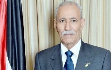 Une coordination africaine de soutien aux Sahraouis, un nouveau départ pour libérer le continent(le président Brahim Ghali) — Sahara Press Service