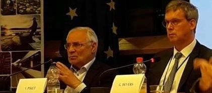 Las empresas europeas deben negociar con el POLISARIO, afirma abogado   Sahara Press Service
