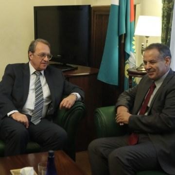 La Russie réitère sa position constante en faveur d'une solution politique au conflit au Sahara Occidental | Sahara Press Service