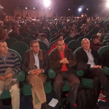 Une délégation de l'UGTSARIO entame  une visite en Italie — Sahara Press Service
