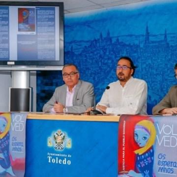Toledo acoge una jornada el próximo 5 de octubre para que los derechos del pueblo saharaui no se olviden | Sahara Press Service