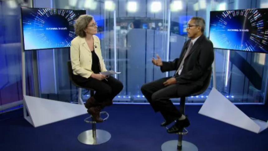 «Marruecos siempre ha utilizado el chantaje para presionar a los europeos» | Euronews