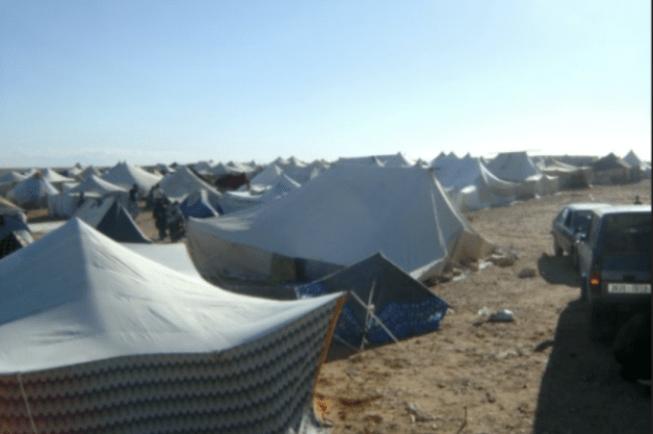 La huelga de hambre de los presos saharauis en cárceles de Marruecos, los medios de comunicación y los políticos españoles y europeos – víaEspacios europeos
