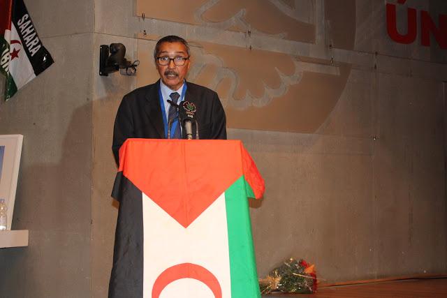 «España no puede desvincularse de su responsabilidad histórica en el Sáhara Occidental», denuncia Adduh. — El Confidencial Saharaui