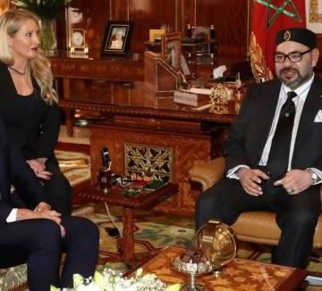 Marruecos da por hecho el apoyo de España a sus tesis sobre el Sáhara Occidental   Contramutis