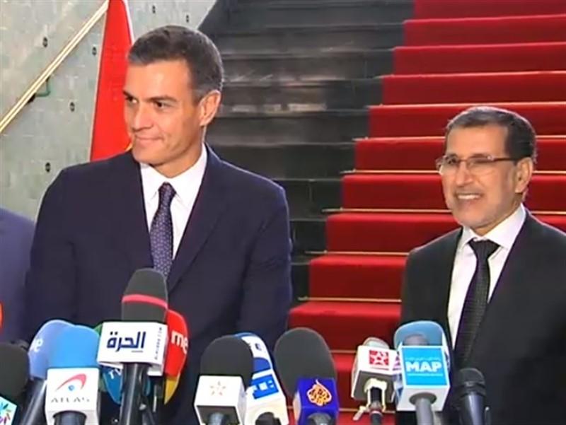 Sánchez afirma que la posición de España sobre el Sáhara no ha cambiado tras agradecer Marruecos el «apoyo» a su postura – europapress
