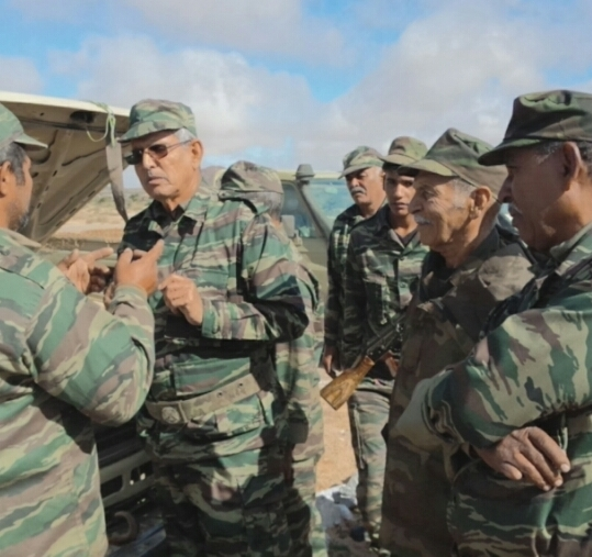 PLA is factor of stability in region (Minister of National Defense) | Sahara Press Service