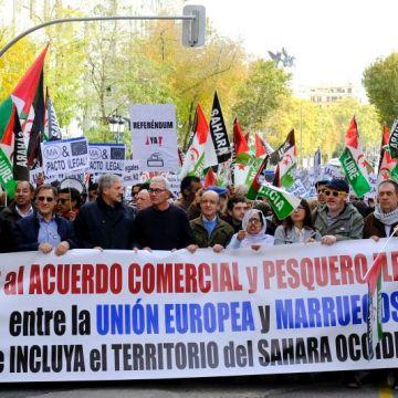El Polisario denuncia la incoherencia de la UE y España respecto al Sahara Occidental — Contramutis