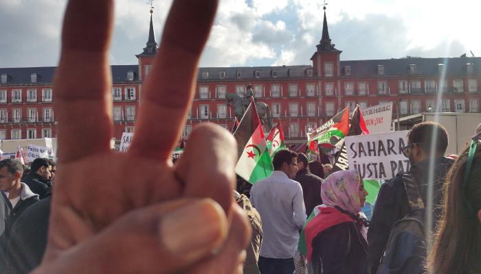 ⚡️ 🇪🇭 Las noticias saharauis del 18 de noviembre de 2018: La #ActualidadSaharaui de HOY 🇪🇭🇪🇭