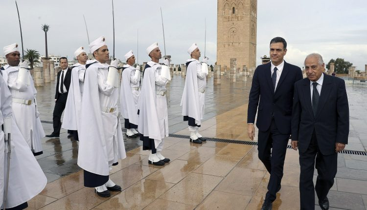 Marruecos agradece a Sánchez su apoyo sobre el Sáhara y lo vincula con Catalunya – PorCuartopoder