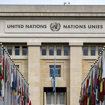 Sahara occidental: après le satisfecit de Genève, accord pour un 2e round – Sputnik France