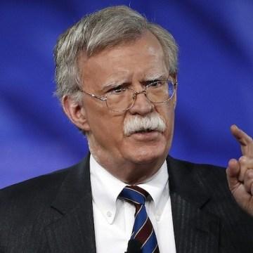 John Bolton: «Les Sahraouis doivent retourner chez eux!» – Algérie Patriotique