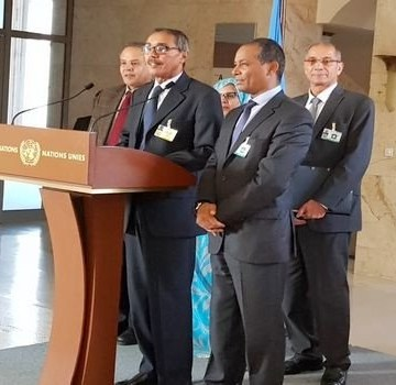 Le Front Polisario appelle le Maroc à dépasser la situation de blocage | Sahara Press Service