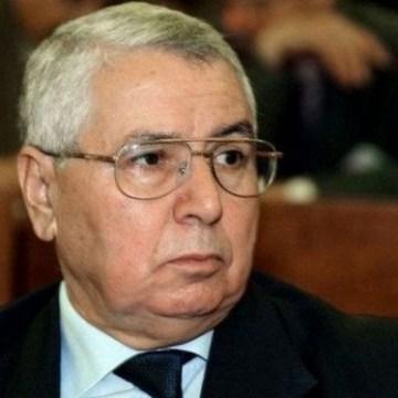 Bensalah reiterates Algeria's ongoing support to Sahrawi people | Sahara Press Service