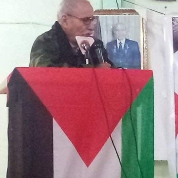 Brahim Gali: Year 2018, rich in achievements due to Western Sahara people's resistance | Sahara Press Service