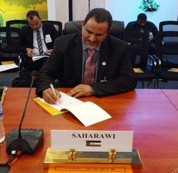ZLECAF: le peuple sahraoui a le droit de disposer de ses richesses