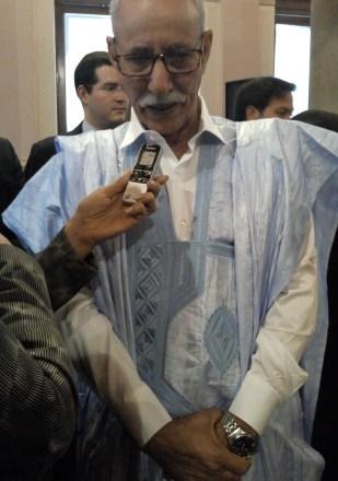 La República Árabe Saharaui Democrática y México – Espacio Informativo