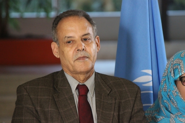 USA supports efforts of UN Personal Envoy to find solution to Western Sahara conflict, says M'hammad Khaddad | Sahara Press Service