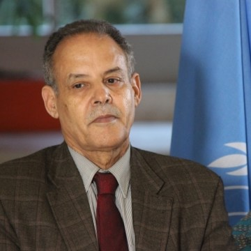 USA supports efforts of UN Personal Envoy to find solution to Western Sahara conflict, says M'hammad Khaddad   Sahara Press Service
